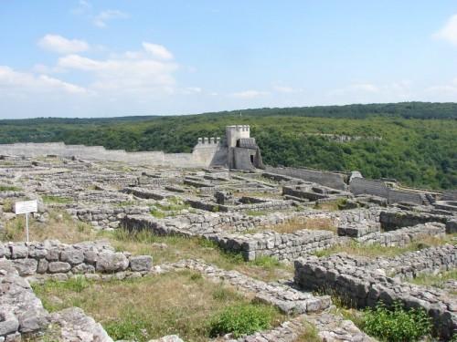Шумен - Шуменска крепост